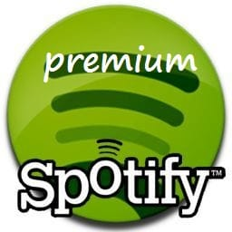 spotify premium gratis 2014