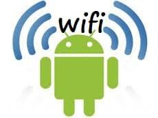 como reparar error del wifi en celulares android