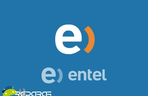 reparar datos 3g entel chile