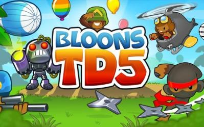 bloons td 5 v2.12 apk app de pago