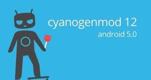instalar cyanogenmod