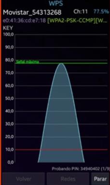 descifrar claves wifi android facil y rapido