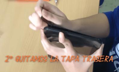 Como reparar pantalla tablet android 2017