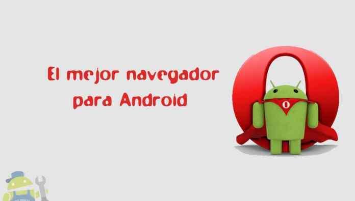 Que navegador consume menos bateria en Android