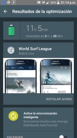 ahorrador de bateria apk android