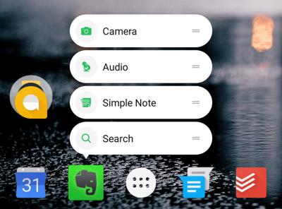 android 7.1 nougat novedades
