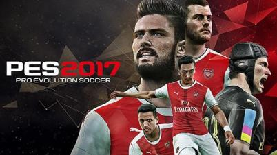 como descargar pes 2017 gratis en android y iphone