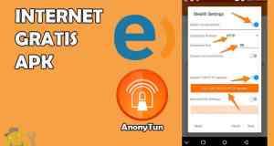 configuraciones anonytun apk android free