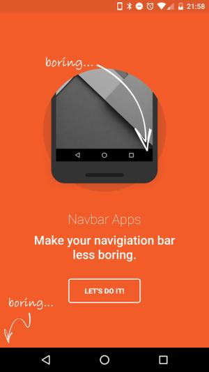 descargar navbar apps apk gratis android