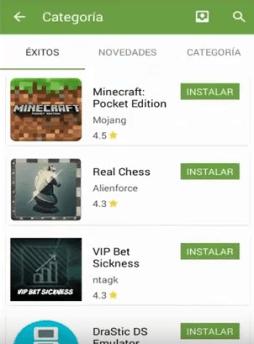 descargar apps de pago gratis con acmarket apk android