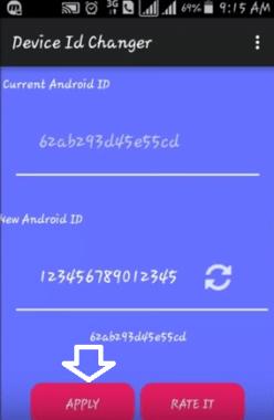 descargar hot vpn apk gratis device id changer apk