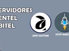 descargar nuevos servidores vpn entel bitel apk custom http injector vpn