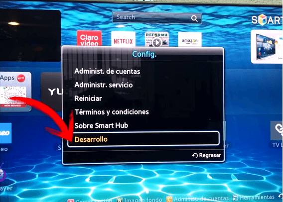 google play tv para smart tv