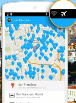 internet gratis wifi maps 2017