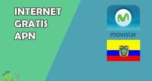 net free android internet gratis movistar con apn