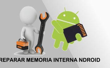reparar memoria interna android malograda samsung error almacenamiento formatear