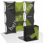 hello xpress - all in one solution for trade shows and exhibitions