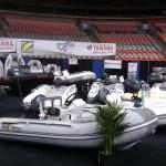 GA Checkpoint Boat show 2016