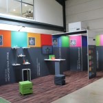 Trade Show Display Rentals - CoMotion.ca