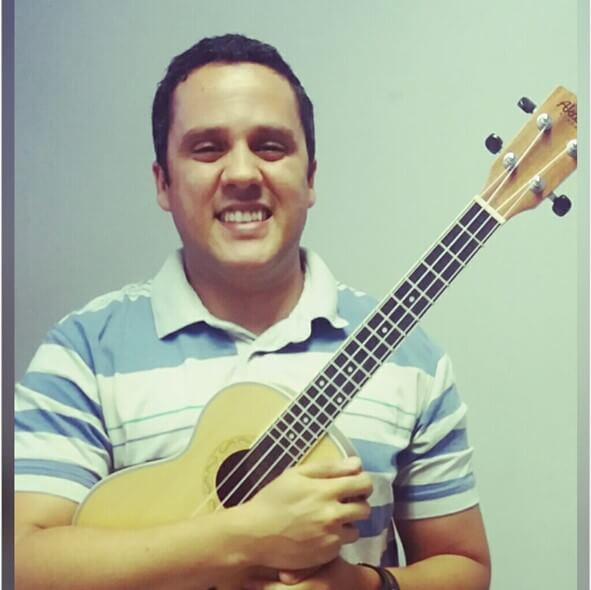 Robson Sanchez