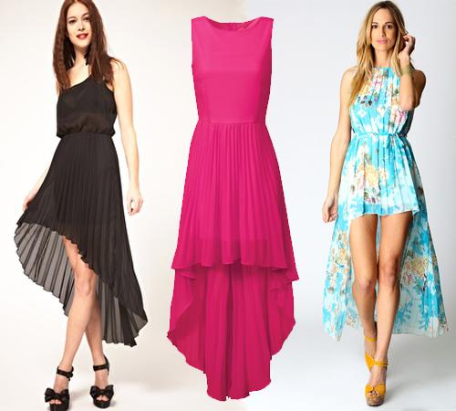 Vestidos de modas