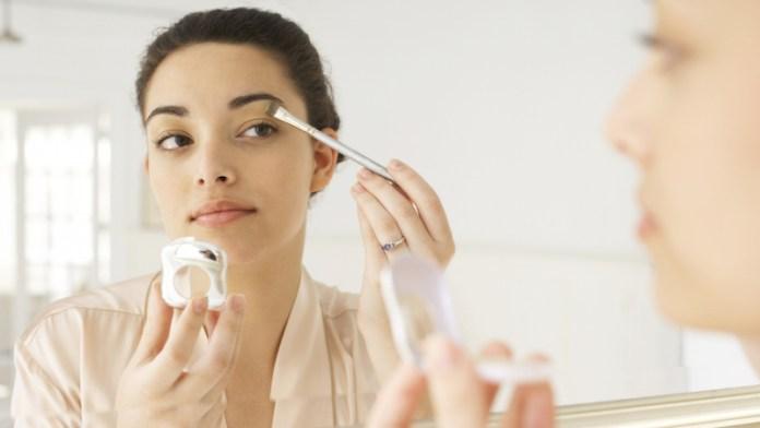 Maquillaje natural