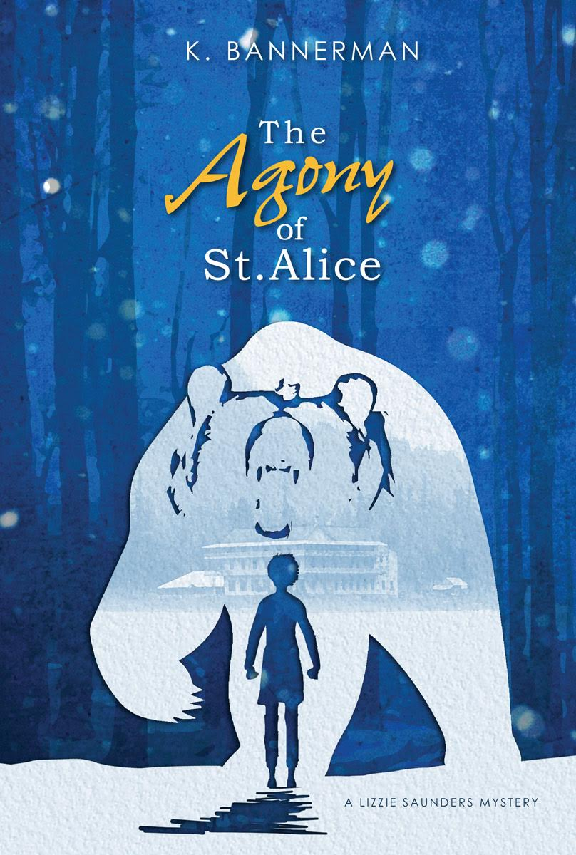 Kim Bannerman Book Launch - 'The Agony of St. Alice'