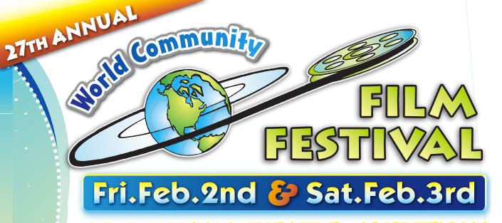 27th World Community Film Fest