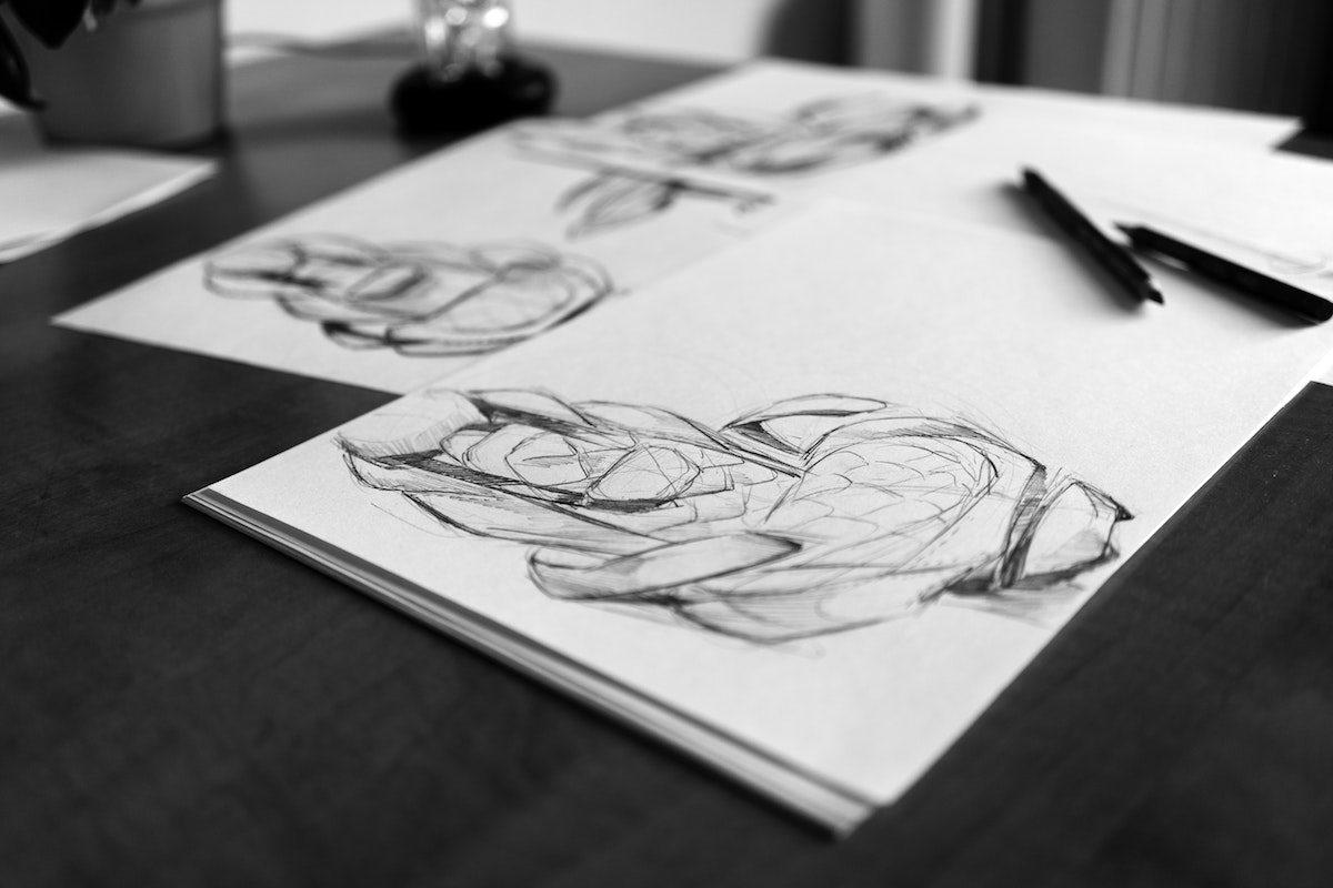 Very Beginner Drawing Workshop