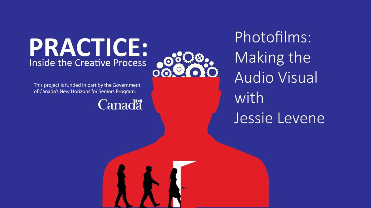 Photofilms: Making the Audio Visual