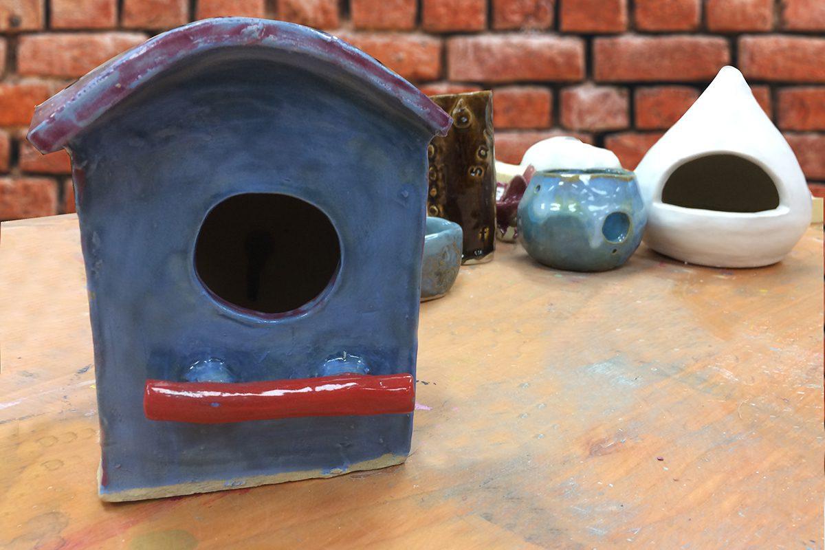 Clay 2 - Tiny Homes