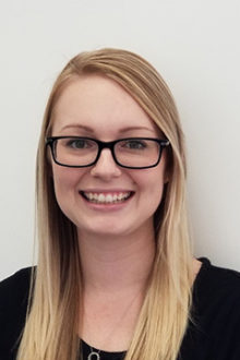 Julie Easterbrook - Accounting Tech