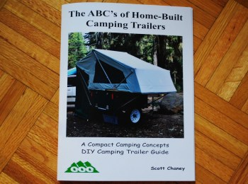 Trailer Building Idea Book