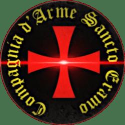 Compagnia d'Arme Sancto Eramo Logo