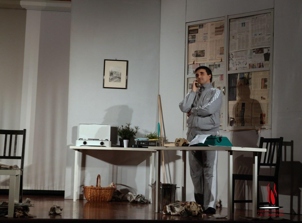 Andy & Norman - Compagnia la Lampada