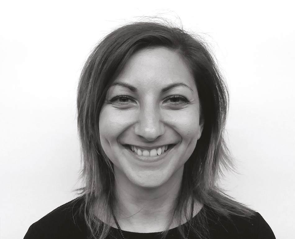 Silvia Pantano