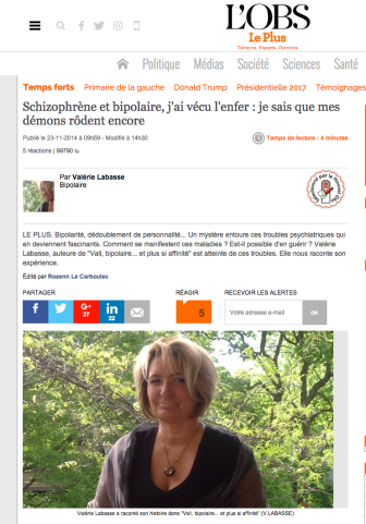 Valérie Labasse-Herpin - Nouvel Obs