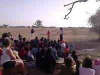 GENERATIONS branca danse nature baobab