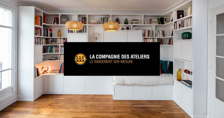 www compagniedesateliers com