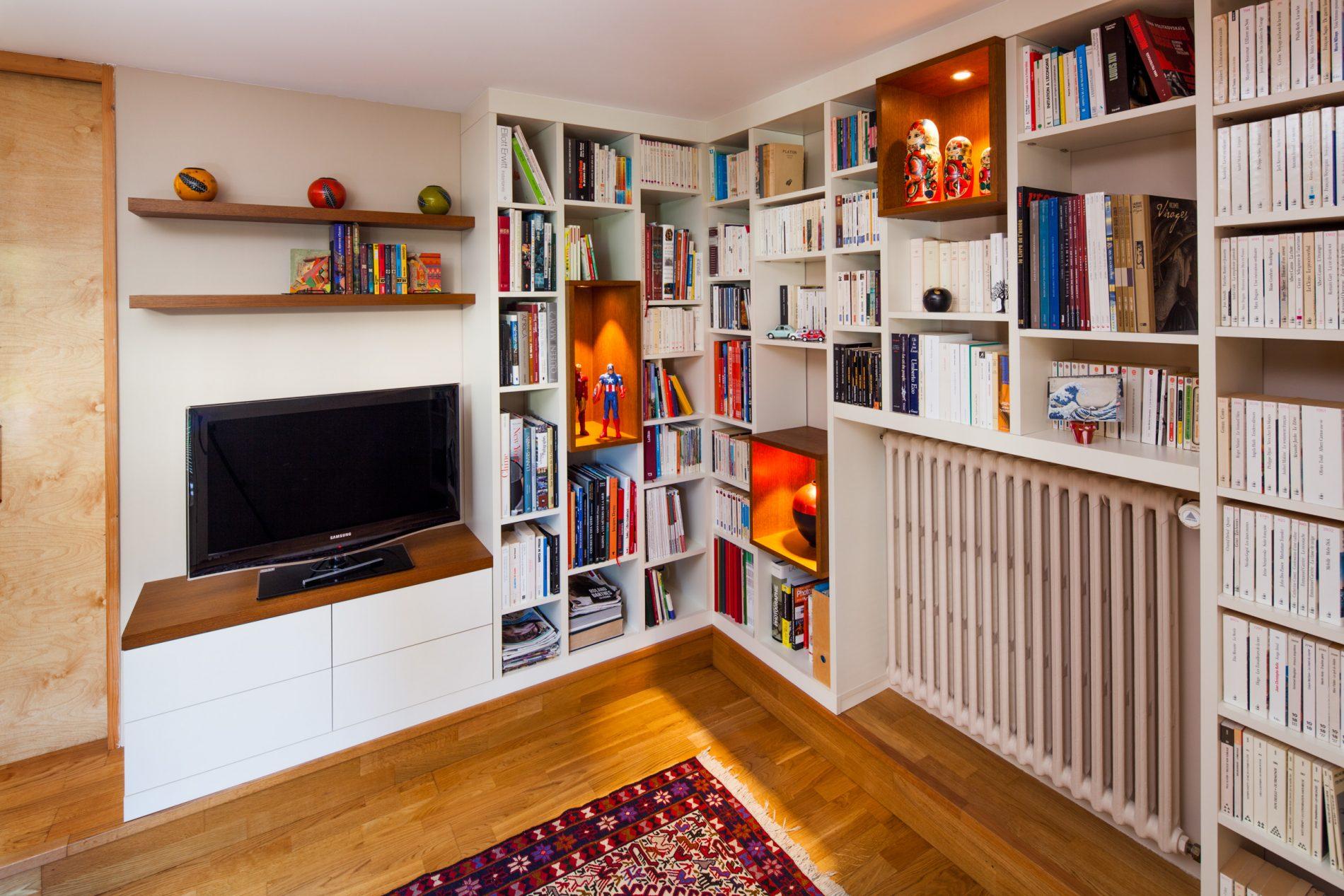 radiateur meuble tv