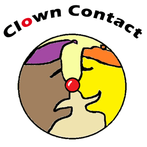 Logo Clown Contact