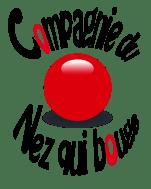 Logo Cie du nez qui bouge