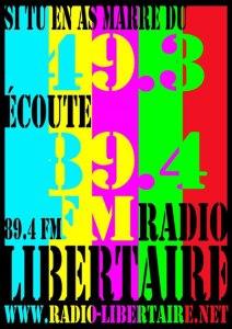 image Radio Libertaire