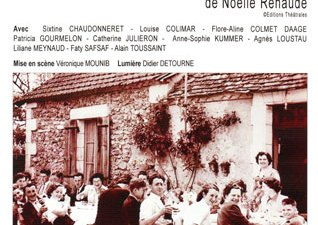"""""""A tous ceux qui"""" de Noëlle Renaude"""