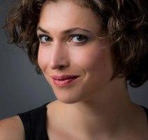 Estelle Petit, comédienne et metteur en scène