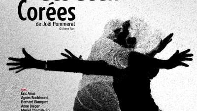 La réunification des deux Corées de Joël Pommerat