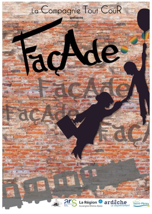 Affiche Facade