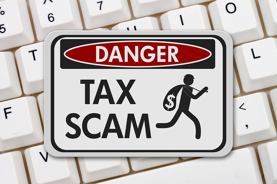 common-tax-scams