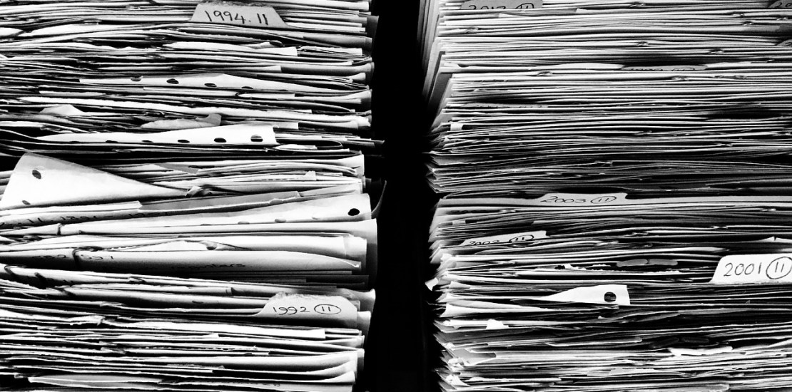 French administration simplification project paperwork