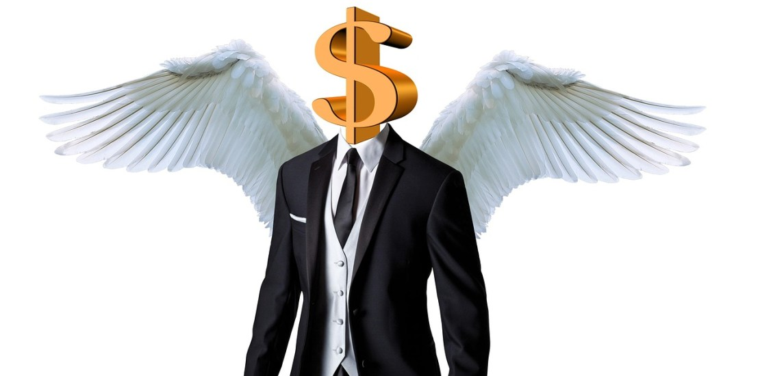Finding angel investors for French companies
